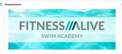 Fitness Alive Swim Academy is here @ Fitness Works Philadelphia!